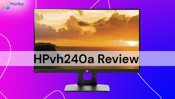 Hp Vh240a Review