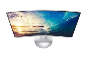 Benefits Of Curved Monitors
