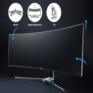 Why Samsung CHG90 Is An Ideal Product For You?